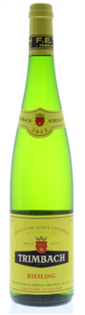 Trimbach Riesling 2012 750ml